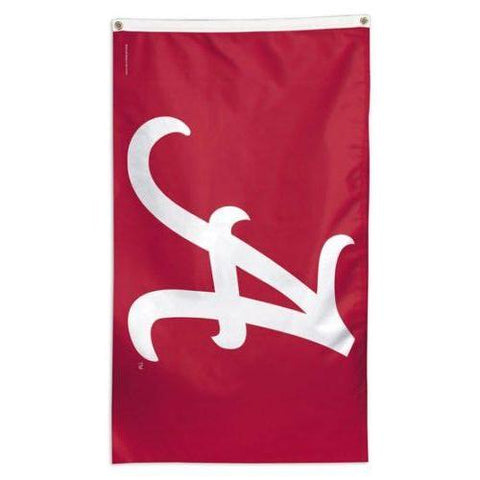 NCAA Alabama Crimson Tide team flag for sale