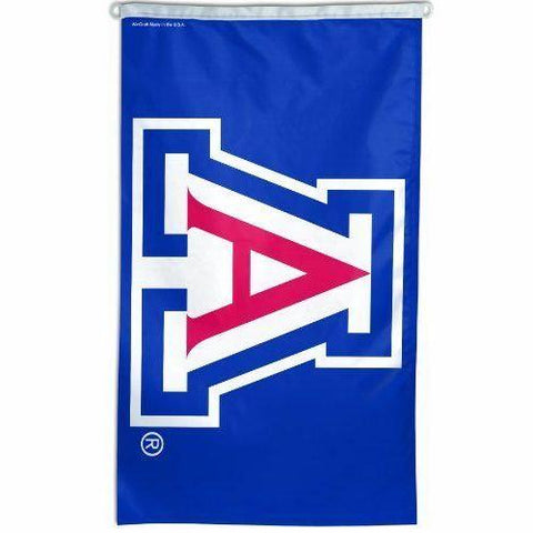 ncaa Arizona Wildcats standard flag