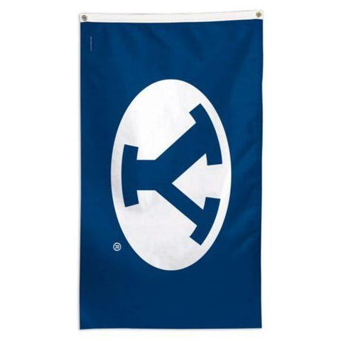 NCAA BYU Cougars team flag for sale