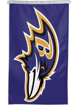 NFL flag Baltimore Ravens flag for sale