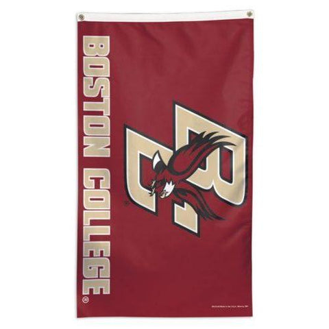NCAA Boston College Eagles team flag for sale