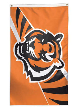 NFL Cincinnati Bengals Flag for sale