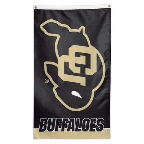 NCAA Colorado Buffaloes team flag for sale