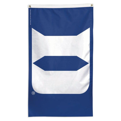 NCAA Duke Blue Devils team flag for sale