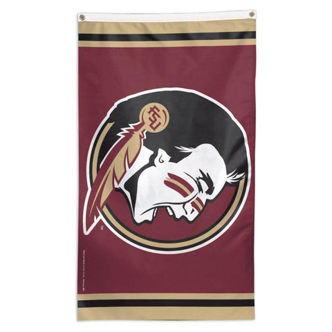 NCAA Florida State Seminoles team flag for sale