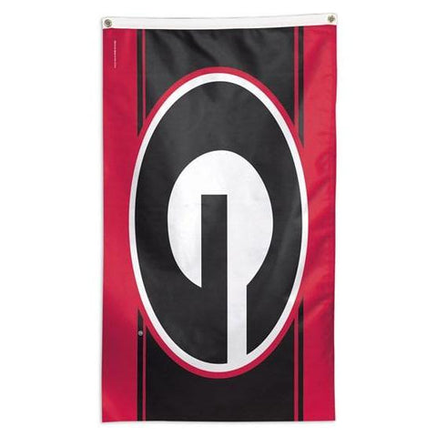 NCAA Georgia Bulldogs team flag for sale