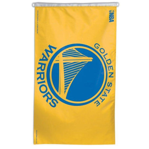 nba Golden State Warriors official team flag for sale