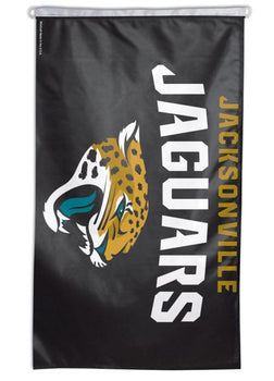 nfl Jacksonville Jaguars flag for sale