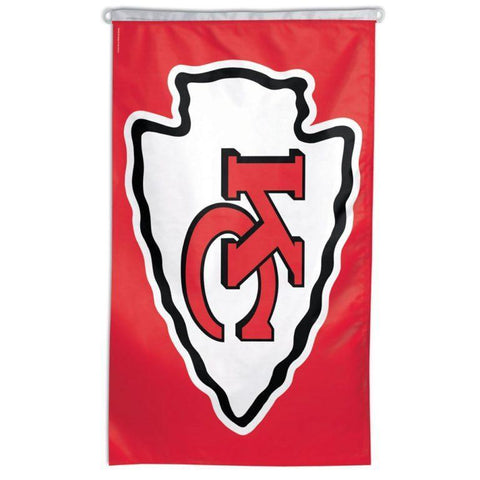 NFL Kansas City Chiefs flag for sale