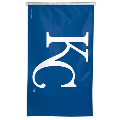 MLB team Kansas City Royals flag for sale