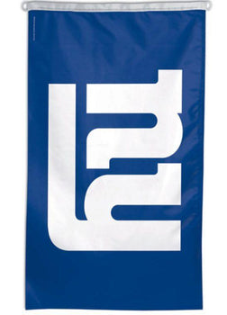 NFL New York Giants football flag for sale