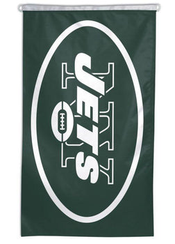 NFL Football New York Jets flag for sale