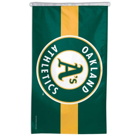 MLB Sports team Oakland A's flag for sale