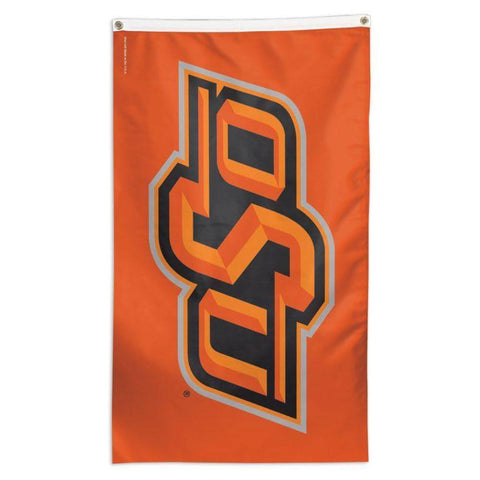 Flag for flagpole NCAA Oklahoma State Cowboys team flag for sale