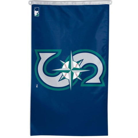 MLB Sports team Seattle Mariners flag for sale
