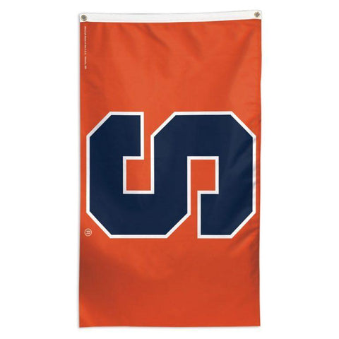 NCAA Syracuse Orange Men Team Flag for Sale for a flag pole