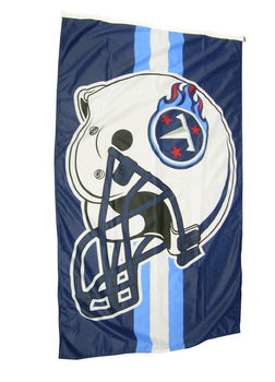 Tennessee Titans  nfl football team flag for sale