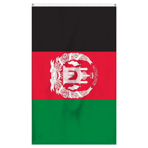 Afghanistan International flag for sale