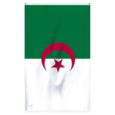 Algeria International flag for sale for flagpoles