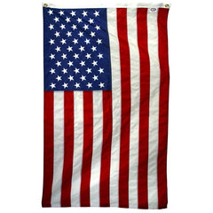 Image of Nylon Large American Flag