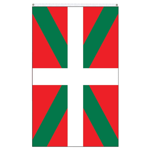 basque lands international flag for sale for flagpoles and parades
