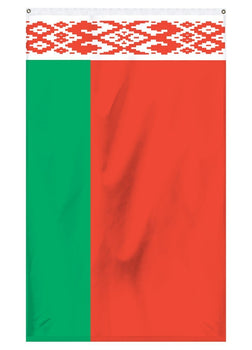 The national flag of Belarus for sale