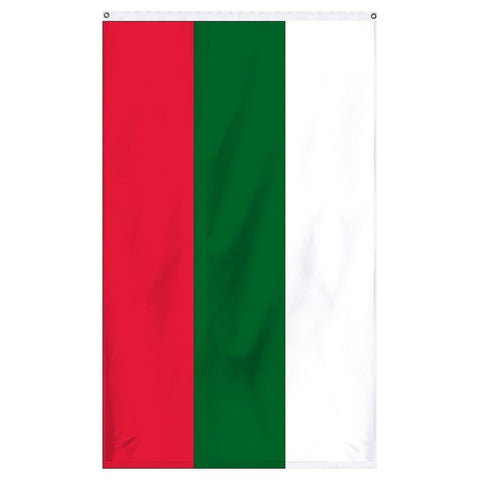 Bulgaria international flag for sale in America