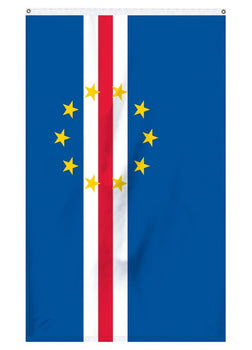 Cape Verde national flag for sale in America