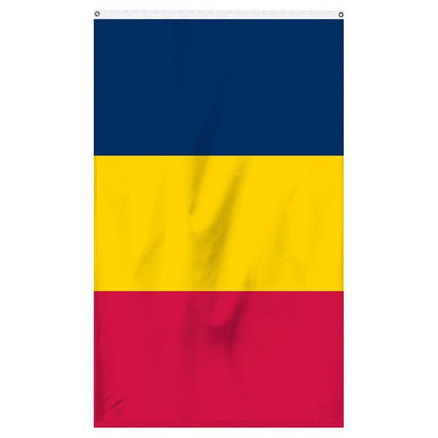 Buy a Chad national flag online