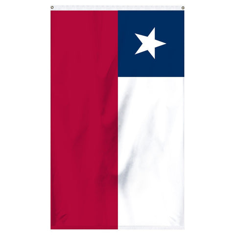 Chile national flag for sale for indoor or outdoor flagpoles and parades