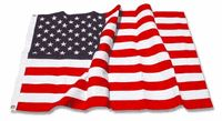 Cotton American Flag 3X5 American Flag Cotton Usa