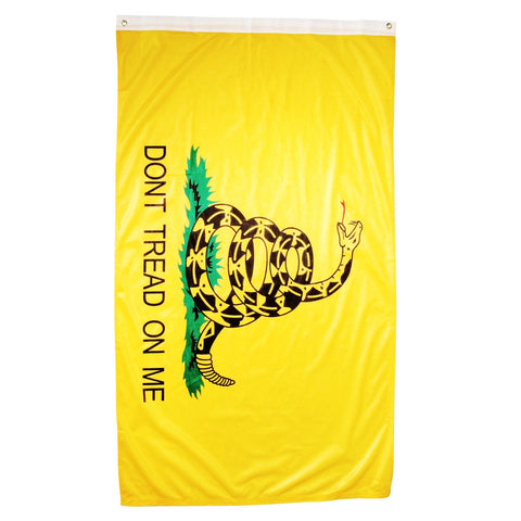 Gadsden Flag - Don't Tread on me Flag