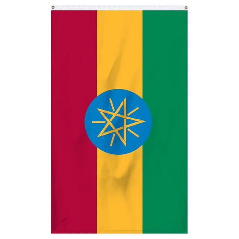 Buy a Ethiopia flag online which we have for sale