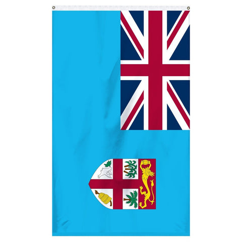 national flag of fiji for sale for flagpoles and parades