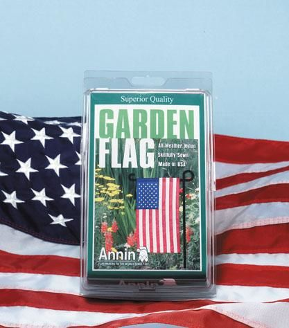 Garden Flag Set Flag Kits Garden American Pole Set