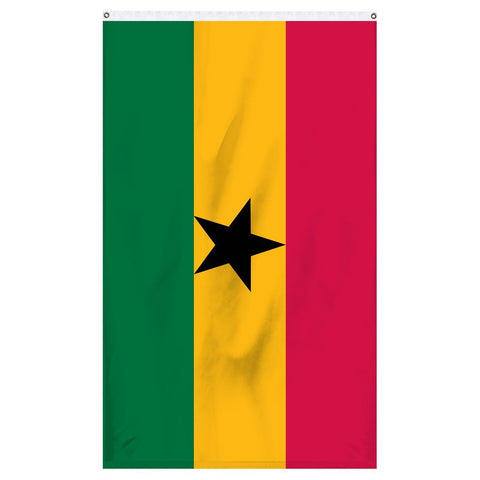 the flag of Ghana for sale to buy online