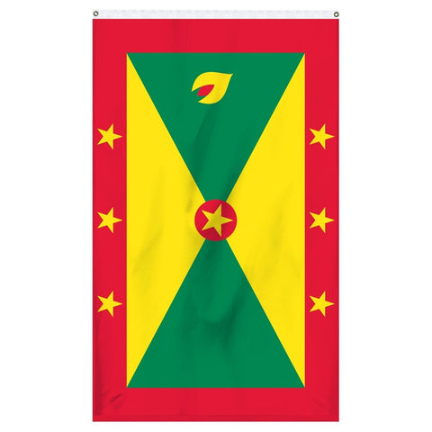 the flag of Grenada available to buy online now