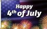 Happy 4Th Of July Flag July Flag Holiday Independence Day Specialty