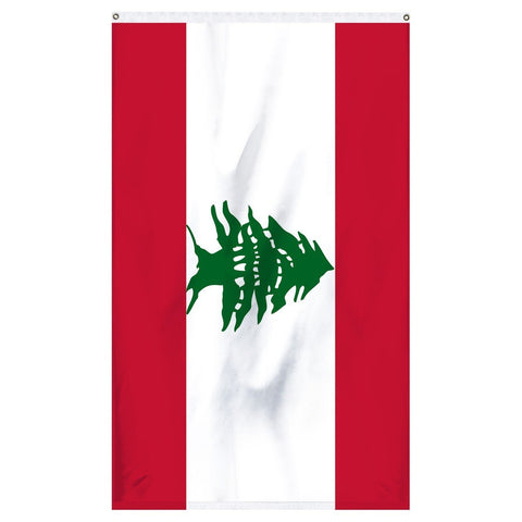 The flag of Lebanon for sale to buy online now