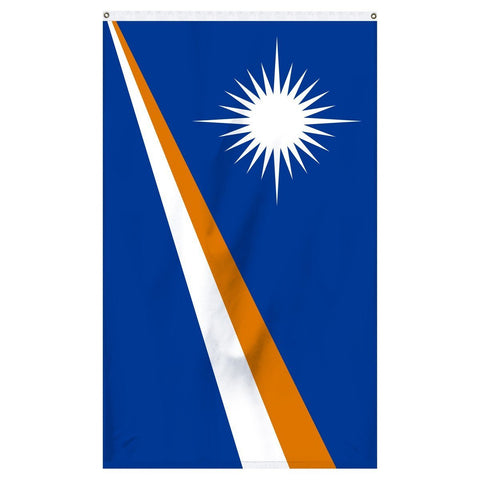 Marshall Islands flag for sale to buy online