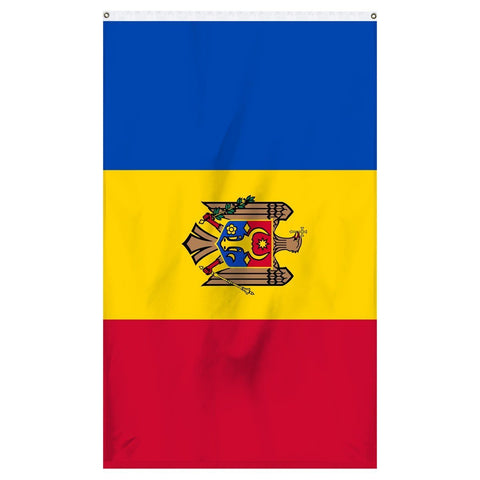 Moldova Country flag for sale online from Atlantic Flagpole