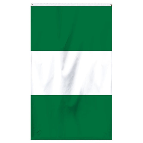 Nigeria national flag made in america for sale to buy online
