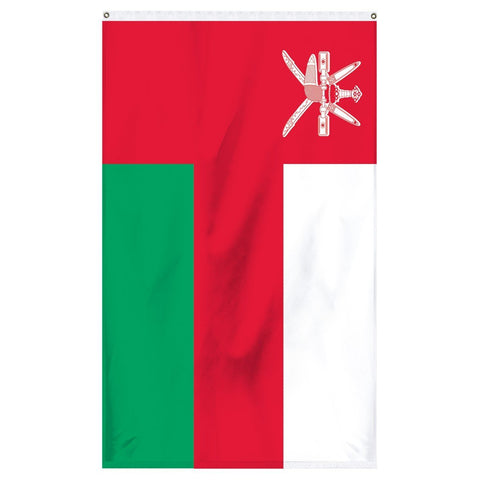 Oman national flag for sale to buy online