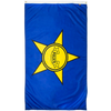 Image of police department flag for sale online