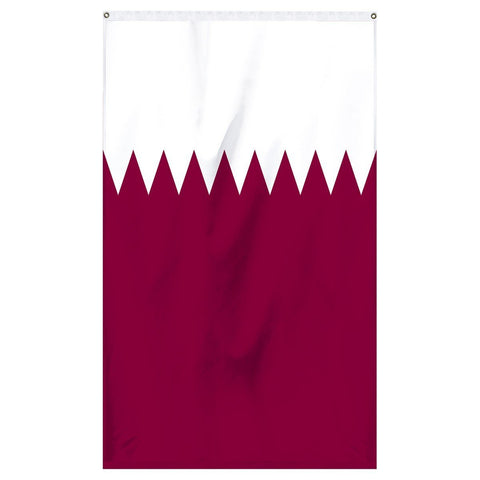 Qatar national flag for sale to buy online now from an American company