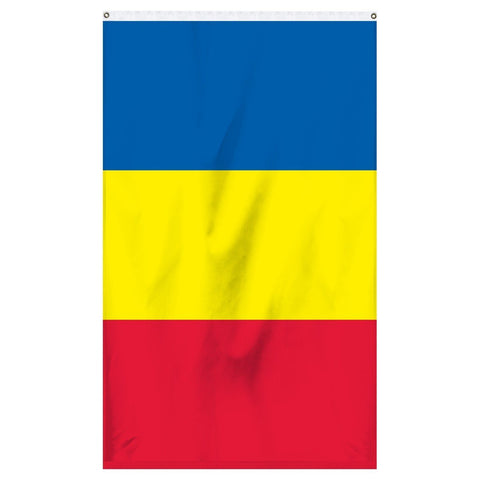 Romania national flag for sale to buy online now from an American company