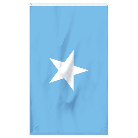 Somalia National flag for sale to buy online from Atlantic Flag and Pole