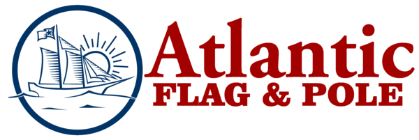 Atlantic Flagpole