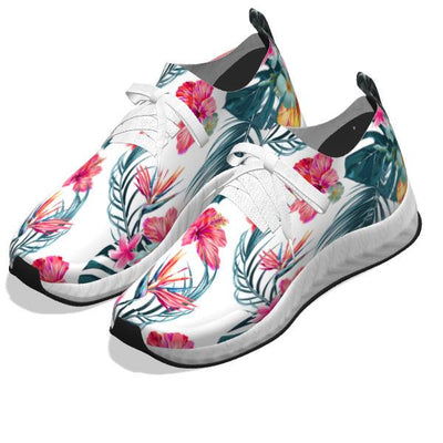 Hawaii Floral New