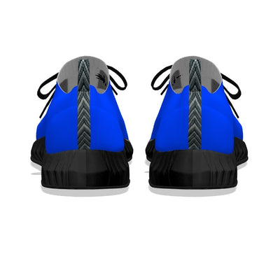 Cobalt Blue - Black Sole